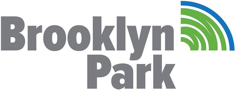 Brooklyn Park City Logo