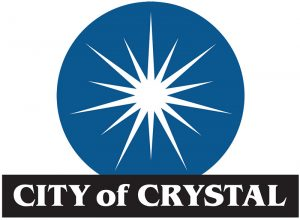 City of Crystal logo