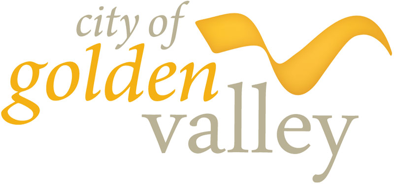 City of Golden Valley logo