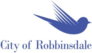 City of Robbinsdale logo