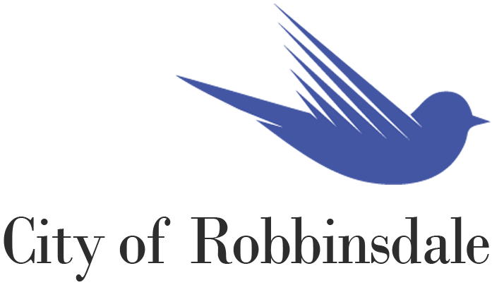 City of Robbinsdale logo