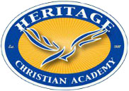 Heritage Christian Golf