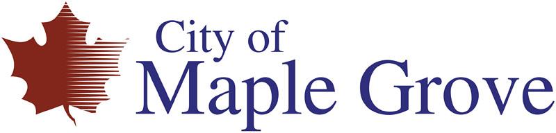 City of Maple Grove logo