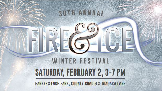 2019 Plymouth Fire and Ice Festival - CCX Media