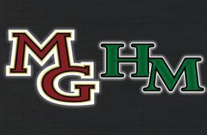 Hill-Murray Boys Hockey
