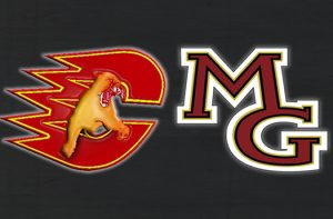 Maple Grove Section 5AA Girls Hockey Final