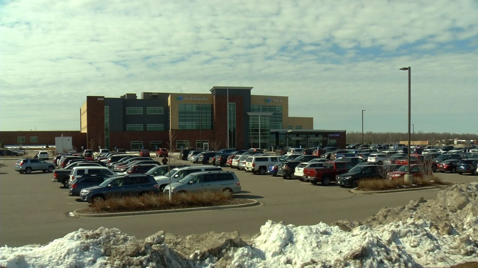 Park Nicollet Maple Grove Specialty Center Plans Expansion