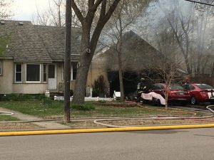 Osseo House Fire
