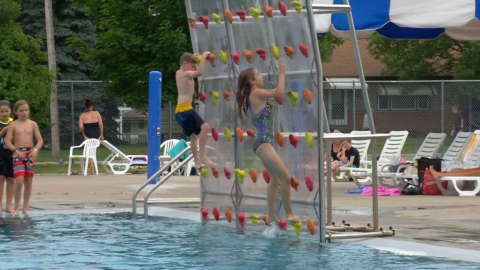 Backyard Getaways: Pools to Help You Beat the Heat - CCX Media