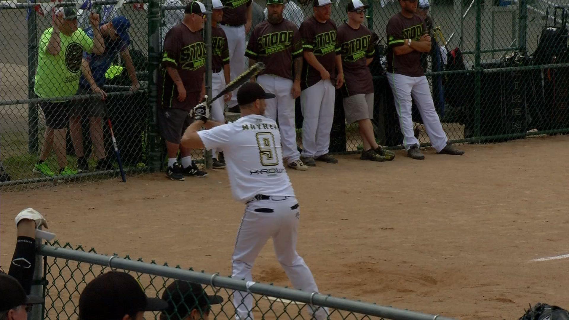 Frolics Softball