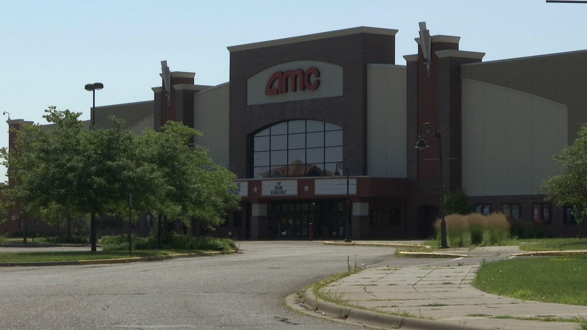 Maple Grove Movie Theater