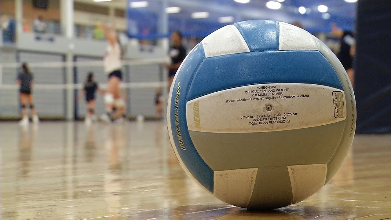Champlin Park volleyball title