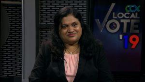 Vishala Kamojjala