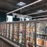 Maple Grove Hy-Vee frozen section