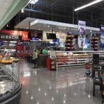 Maple Grove Hy-Vee food options