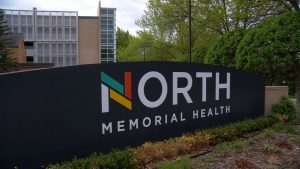 north memorial health fight