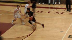 Maple Grove boys basketball