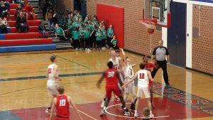 Armstrong Boys Basketball
