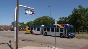 Metro Transit Feedback