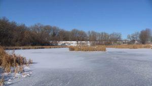 sweeney lake