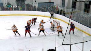 Armstrong-Cooper boys hockey