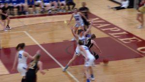 Maple Grove girls basketball