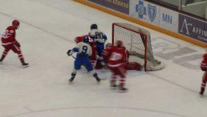 Benilde-St. Margaret's boys hockey
