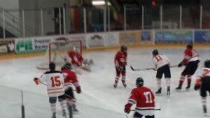 Osseo boys hockey