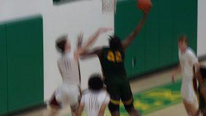 Maple Grove Park Center boys basketball