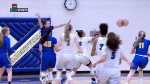 Hopkins girls basketball