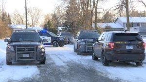 Maple Grove Officer-Involved Shooting