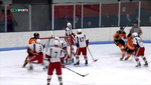 Armstrong-Cooper Osseo boys hockey