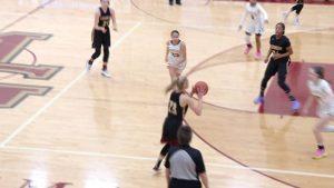 Park Center Maple Grove girls basketball