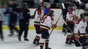 Maple Grove girls hockey
