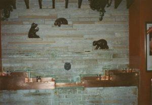 terrace bears