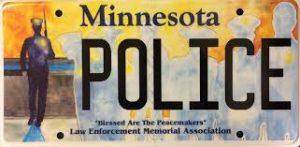memorial plates