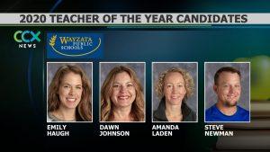 wayzata teacher