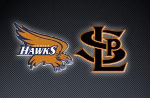 Cooper vs. SLP Boys Basketball Section 6AAAA Semifinal