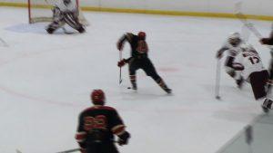 Maple Grove boys hockey state