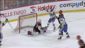 Maple Grove boys hockey