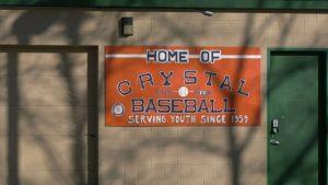 Baseball Little Leagues Merge