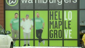 Maple Grove Wahlburgers