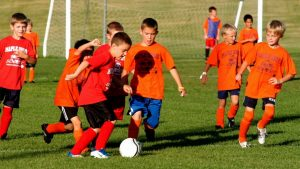 Maple Grove Spring Sports Registration