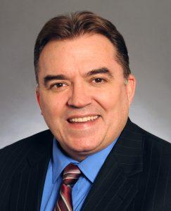 Sen. John Hoffman