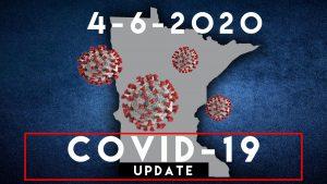 MN COVID-19 Update
