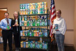 MN Veterans Affairs Donations