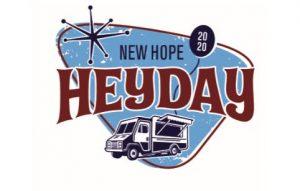 New Hope HeyDay