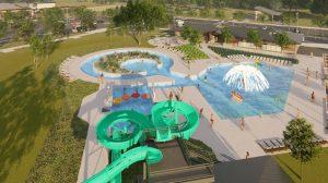 new hope pool