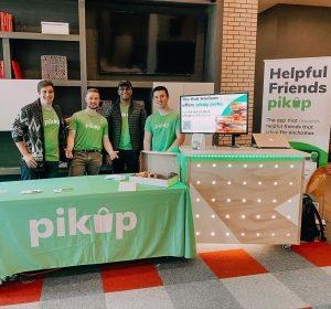 pikup app