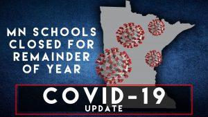 MN schools closed